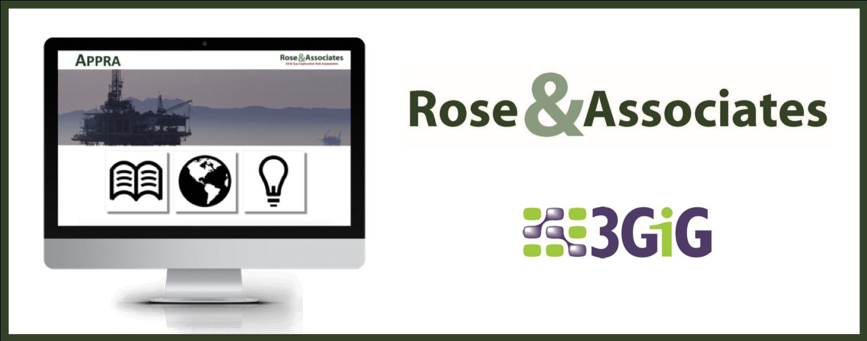 3GiG Rose & Associates Appra