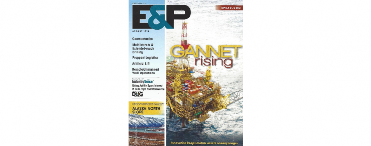 Tech Trends: Flexible Software Provides Visibility into Status and Progression of Opportunities Hart Energy E&P Magazine August 2018