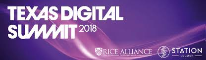 Texas Digital Summit 2018 3GiG